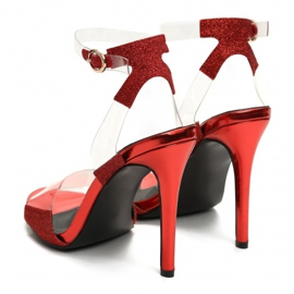 Vices 1494-19 Red 36 41 1