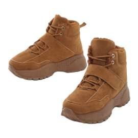 Vices JB034-68-camel brown 1