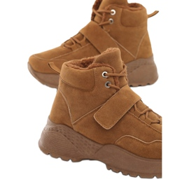 Vices JB034-68-camel brown 2