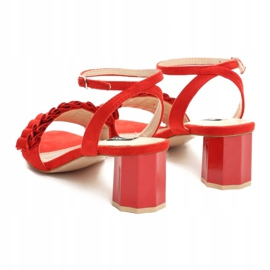 Vices 1487-19 Ed red 1