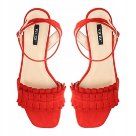 Vices 1487-19 Ed red 2