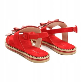 Vices 9205-19 Red 36 41 1
