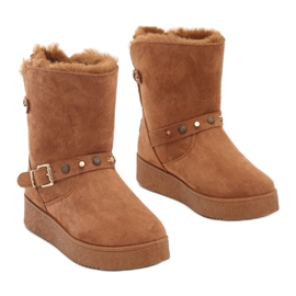 Vices 8515-68-camel brown 1