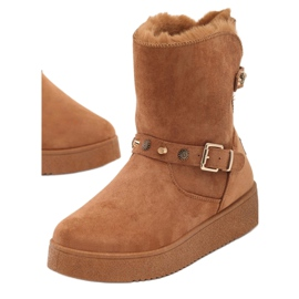 Vices 8515-68-camel brown 2