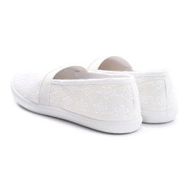 Vices T120-41 White 1