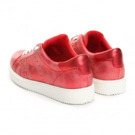 Vices 2187-19 Red 36 41 1