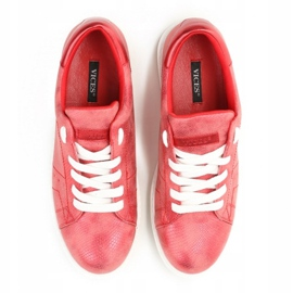 Vices 2187-19 Red 36 41 2