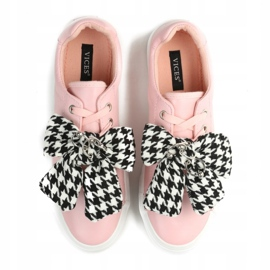 Vices 8390-20 Pink 36 41 2