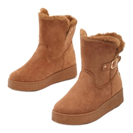 Vices 8514-68-camel brown 1