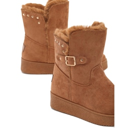 Vices 8514-68-camel brown 2