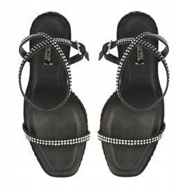 Vices 5154-1A Black 36 41 2