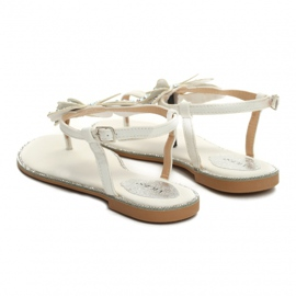 Vices 9208-41 White 36 41 1