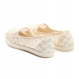 Vices B854-14 Beige 36 41 1