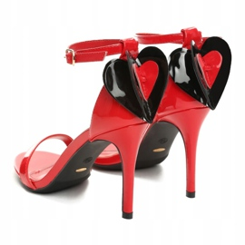 Vices 1467-19 Red 36 41 1