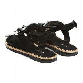Vices 9205-1 Black 36 41 1
