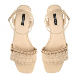 Vices 1487-14 Beige 2