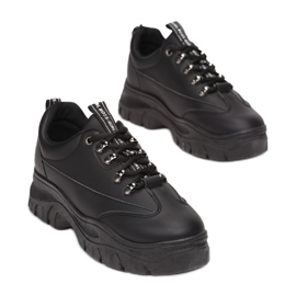Vices 8548-1A-38-black 2