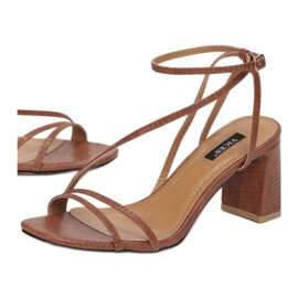 Vices 3378-54-brown 1