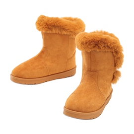 Vices B817-68-camel brown 1