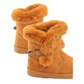 Vices B817-68-camel brown 2