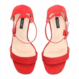 Vices 1559-19 Red 36 41 2