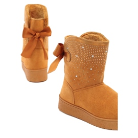 Vices JB030-68-camel beige yellow 1