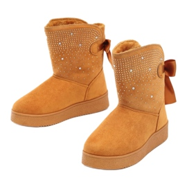 Vices JB030-68-camel beige yellow 2