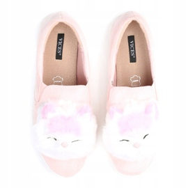 Vices 7288-20 Pink 36 41 white 2