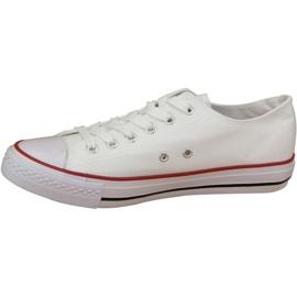Boots W 1044_White 1044 1
