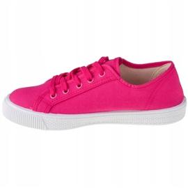 Levi's Malibu Beach W 225849-634-45 pink 1