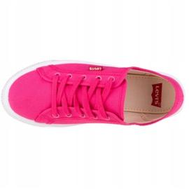 Levi's Malibu Beach W 225849-634-45 pink 2