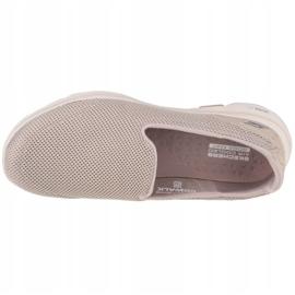 Skechers Go Walk 5 W 15901-TPE Shoes beige 2