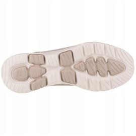 Skechers Go Walk 5 W 15901-TPE Shoes beige 3