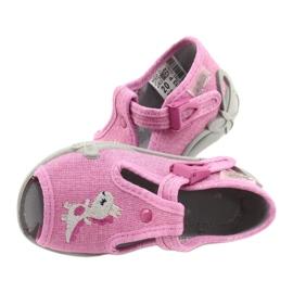 Befado children's shoes 213P122 pink 5