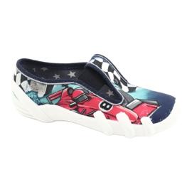 Befado children's shoes 290X207 multicolored 1