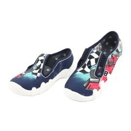 Befado children's shoes 290X207 multicolored 3