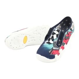 Befado children's shoes 290X207 multicolored 4
