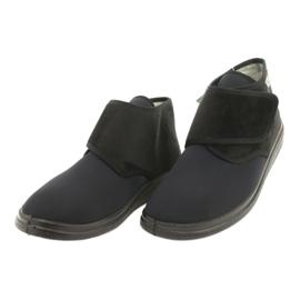 Befado women's shoes pu 522D002 black 3