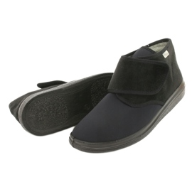 Befado women's shoes pu 522D002 black 4