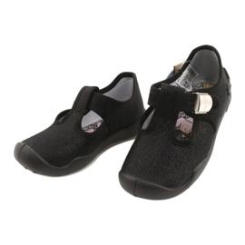 Befado children's shoes blanka black 115X006 5