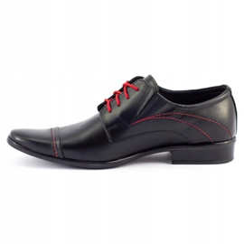 Lukas Men's formal shoes 238 black 1