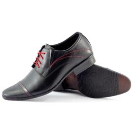 Lukas Men's formal shoes 238 black 3