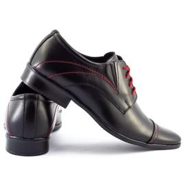 Lukas Men's formal shoes 238 black 4