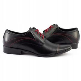 Lukas Men's formal shoes 238 black 5
