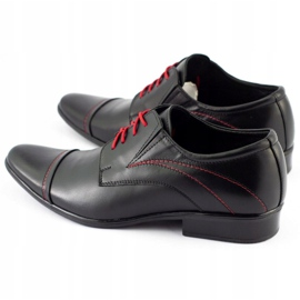 Lukas Men's formal shoes 238 black 6