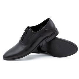 Lukas Men's formal shoes 291 black 3