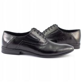 Lukas Men's formal shoes 291 black 5