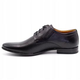 Olivier Formal shoes 482 black 1