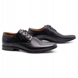 Olivier Formal shoes 482 black 2