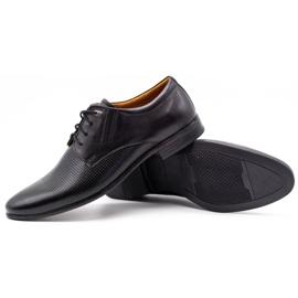 Olivier Formal shoes 482 black 3